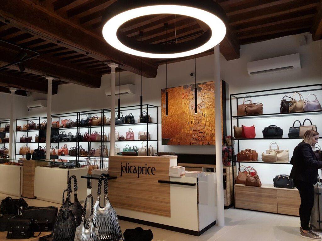 Climatisation magasin Dijon