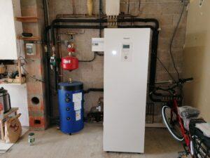 ADPE PAC air/eau Panasonic à Pin (70)