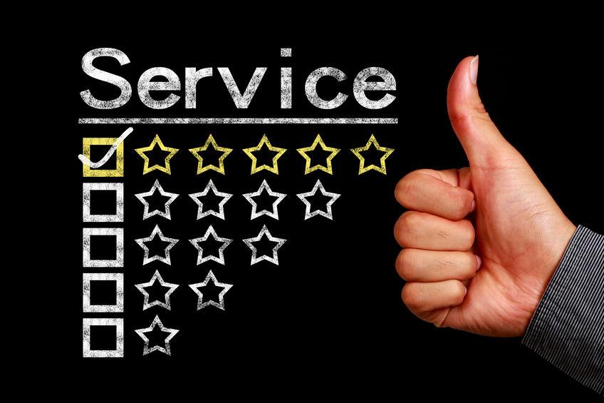 ADPE qualité de service