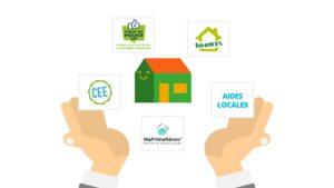 Aides rénovation énergétique