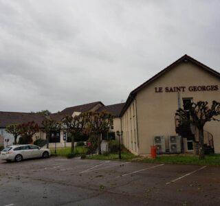 ADPE clim hôtel Nuits-St-Georges