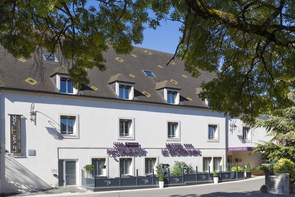 ADPE clim hôtel Vosne-Romanée
