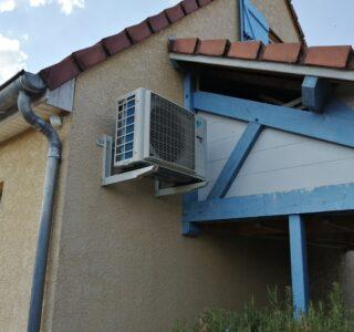 ADPE climatisation Collonge les Premières
