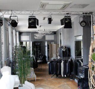ADPE clim magasin Dijon