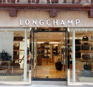 ADPE climatisation magasin Longchamp Dijon