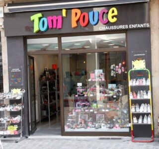 ADPE clim magasin chaussures Dijon