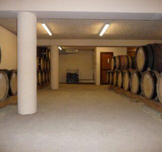 ADPE clim cave Gilly les Citeaux