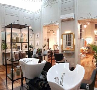 ADPE clim salon de coiffure Dijon