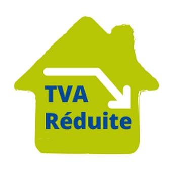 TVA réduite sur pompe à chaleur